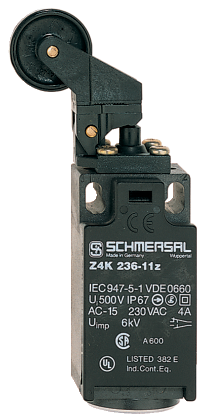 POSITION SCHMERSAL   TS236-11Z-M20   SWITCH S
